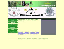 Tablet Preview of ccfretpune.gov.in